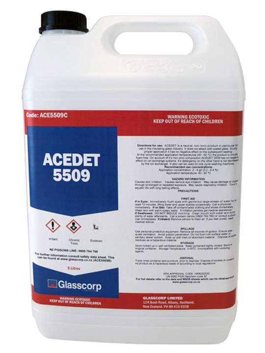 ACEDET 5509 - 5 LITRE