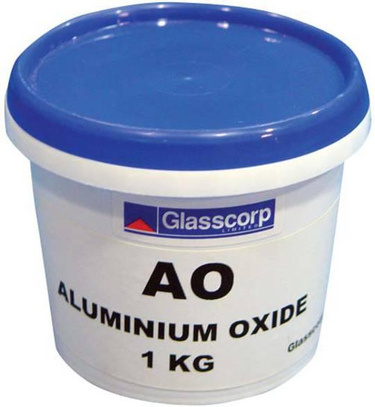 ALIMINIUM OXIDE - 1KG