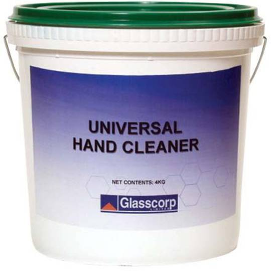 UNIVERSAL HAND CLEANER - 4KG
