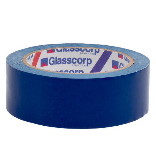 PREMIUM PVC MASKING TAPE - 36MM BLUE