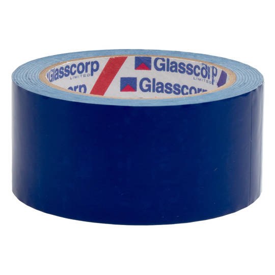 PREMIUM PVC MASKING TAPE - 48MM BLUE