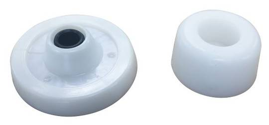 PLUNGER DISC ASSEMBLY