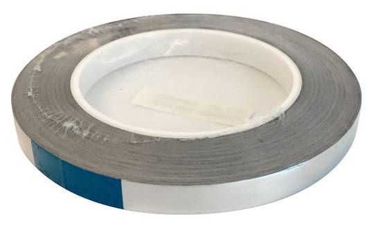 EDGETECH MYLAR TAPE 6.4MM - 30.5M-