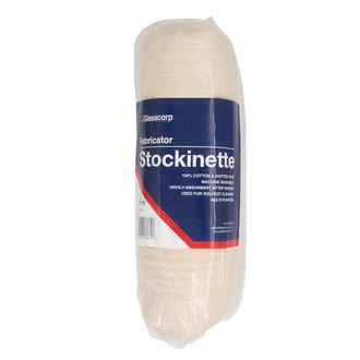 FABRICATOR STOCKINETTE 10M ROLL