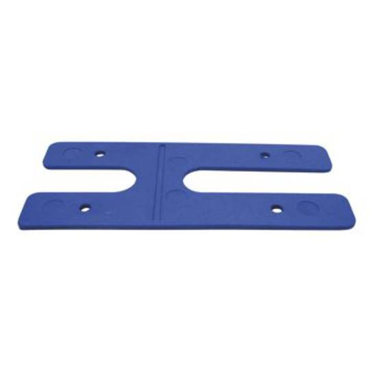 1.5MM H PACKERS - BLUE (BOX OF 100)