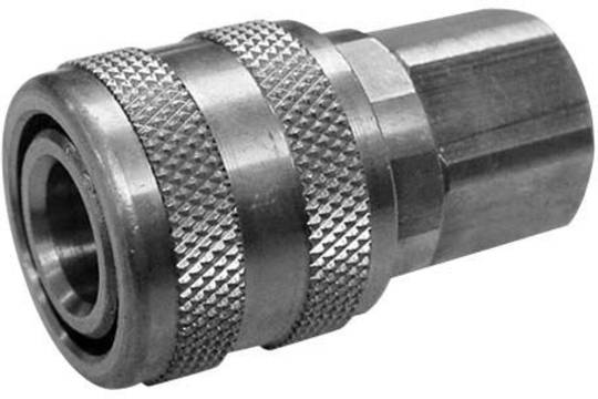 FEMALE AIR COUPLER