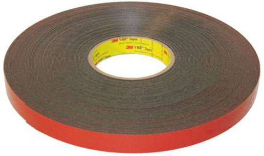 HI BOND TAPE 5952 1.1 X 19MM X 33MM