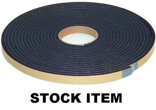 STRUCTURAL TAPE - 6MM X 18MM X 10.5M