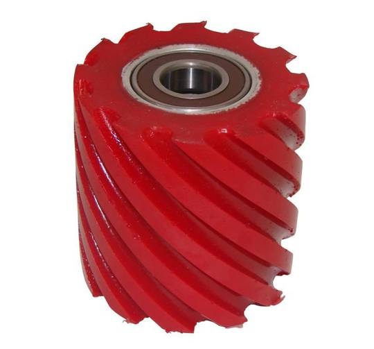 CONTACT WHEEL (WITH BEARINGS)