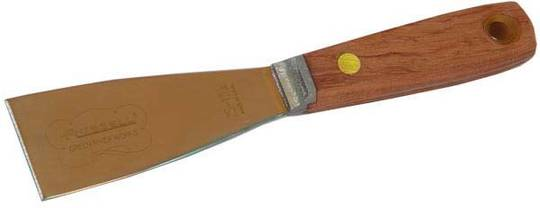 GREEN RIVER PUTTY KNIFE - 38MM