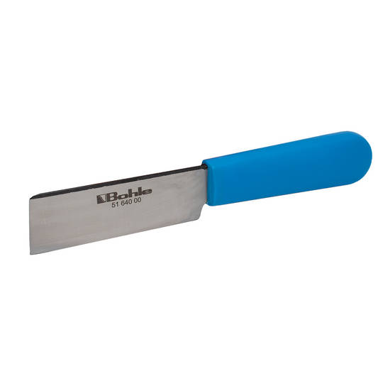 BOHLE HACKING KNIFE - BLUE HANDLE