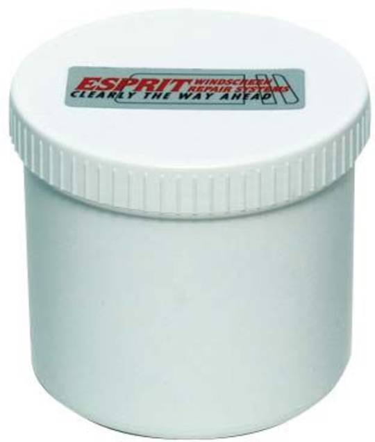 WHITE POLISHING POWDER