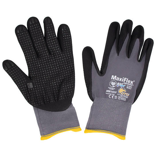 MAXIFLEX ENDURANCE GLOVES - XL