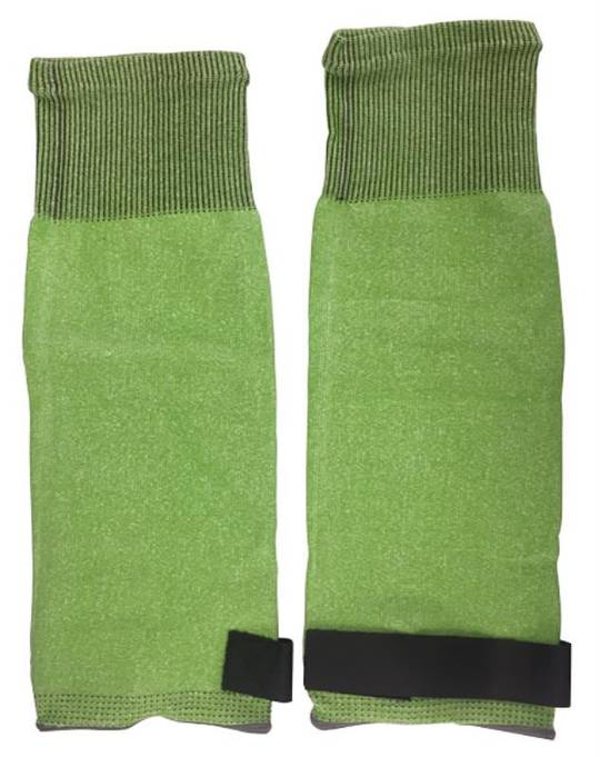 SLEEVE GREEN DEVIL X-LARGE