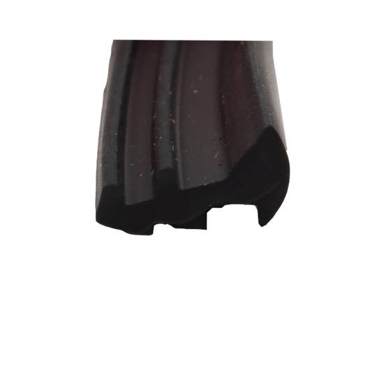 FINELINE WEDGE RUBBER - SMALL BLACK