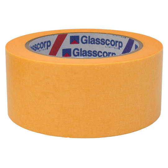 GOLD MASKING TAPE - 48MM