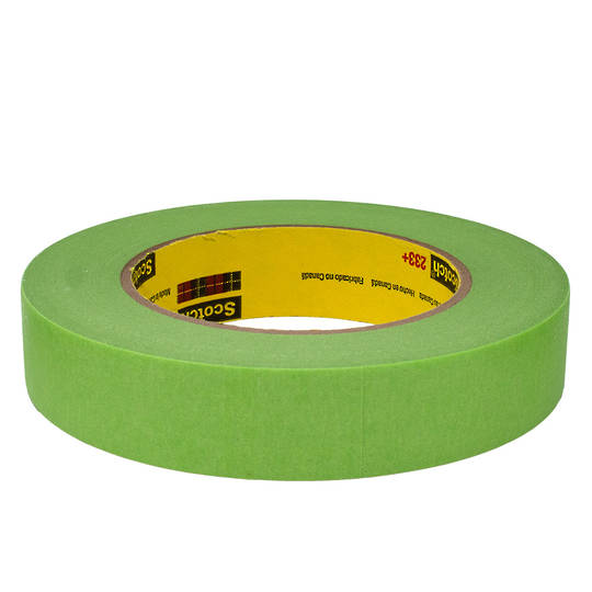 PREMIUM LONG LIFE MASKING TAPE - 24MM
