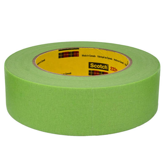 PREMIUM LONG LIFE MASKING TAPE - 36MM