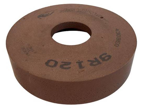 RBM 150x40x50 9R120 POLISHING WHEEL