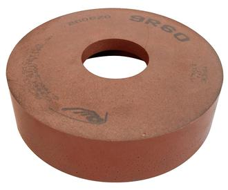 RBM50-150/40 9R 60 POLISHING WHEELS