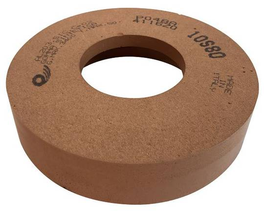 RBM 150 x 40 x 68 10S80 POLISHING WHEELS
