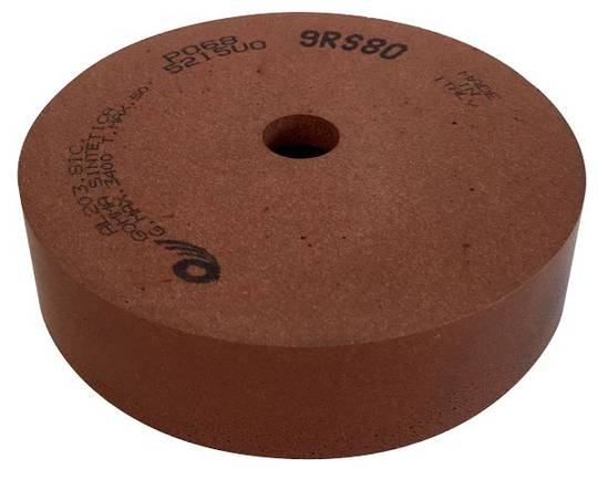150 X 40 X 22 9RS80 POLISHING WHEEL