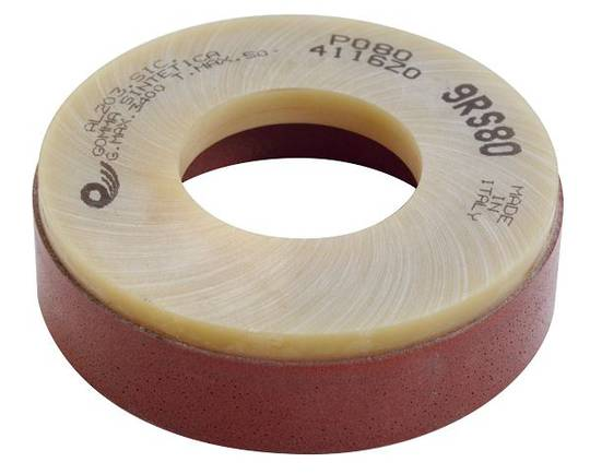 150 X 40 X 68 9RS80  POLISHING WHEEL CP9