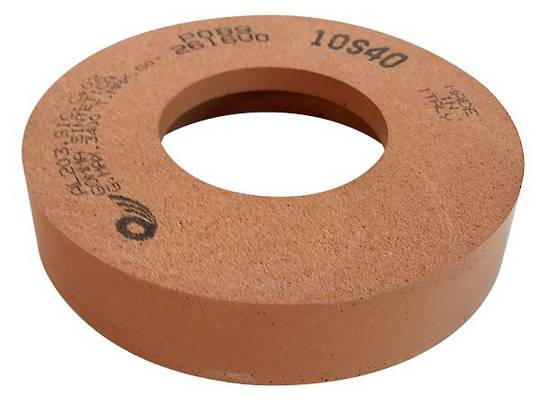 150 X 30 X 70 10S40 POLISHING WHEEL