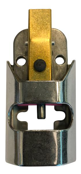 N5450 VALVE BLOCK W/RELEASE LEVER+GUARD