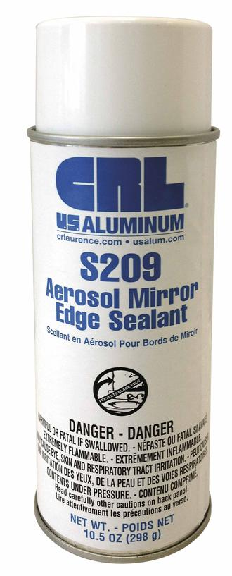 CRL AEROSOL MIRROR EDGE SPRAY