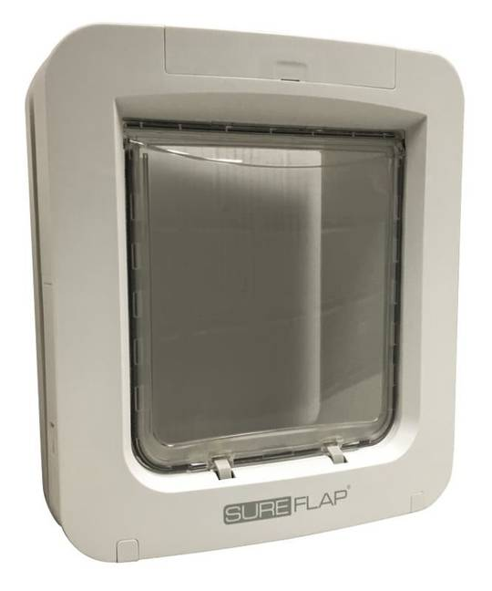 SURE FLAP MICROCHIP LARGE CAT FLAP