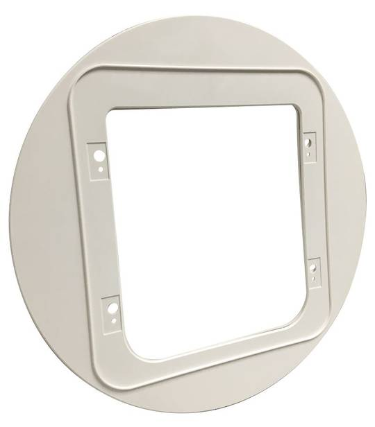 SUREFLAP GLASS ADAPTOR - LARGE
