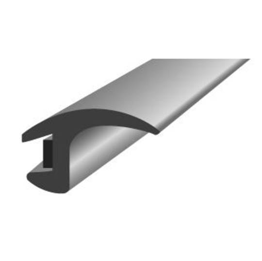 T107B 19MM CHANNEL MOULDING 22.9M