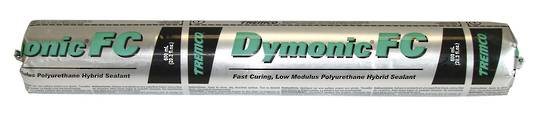 DYMONIC FC FACADE SEALANT - BLACK 600ml