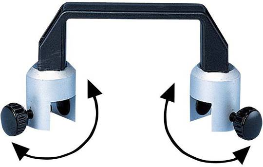 BOHLE VERIFIX CORNER CLAMP 6-19MM GLASS