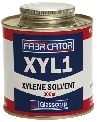 GLASSCORP XYLENE SOLVENT -300ml