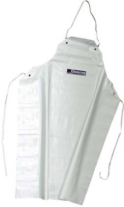 PROCESSORS FULL LENGTH APRON