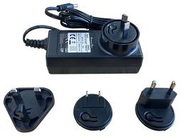 12 VOLT / 240 VOLT ADAPTER