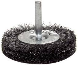 STEEL WHEEL BRUSH