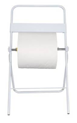PREMIUM JUMBO 4 PLY PAPER TOWELS - STAND