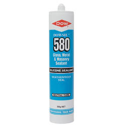 DOW CORNING 580 NEUTRAL-BLACK 300ML
