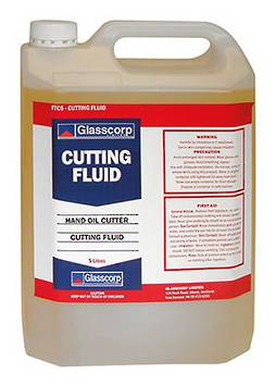 HAND OIL CUTTER CUTTING FLUID - 5  LITR