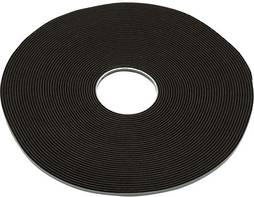 FOAM GLAZING TAPE - 6.0MM X 6MM X 12M
