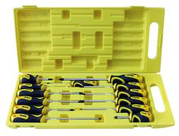 SCREWDRIVER SET - 13PC