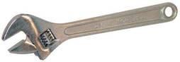 "ADJUSTABLE WRENCH - 10"" (250MM)"
