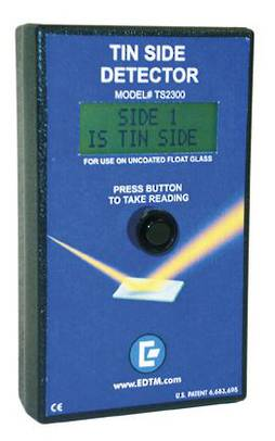 TS2300 DIGITAL TIN SIDE DETECTOR