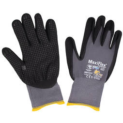 MAXIFLEX ENDURANCE GLOVES - 2XL
