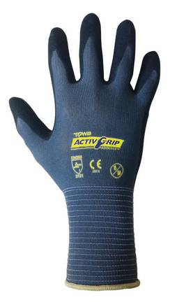 TOWA ACTIVGRIP ADVANCE  GLOVE XX LARGE