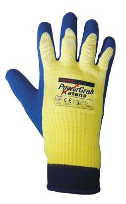 TOWA POWERGRAB KATANA GLOVE LARGE