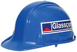 GLASSCORP HARD HAT